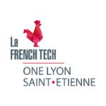 LOGO FRENCH TECH ONE LYON SAINT-ETIENNE