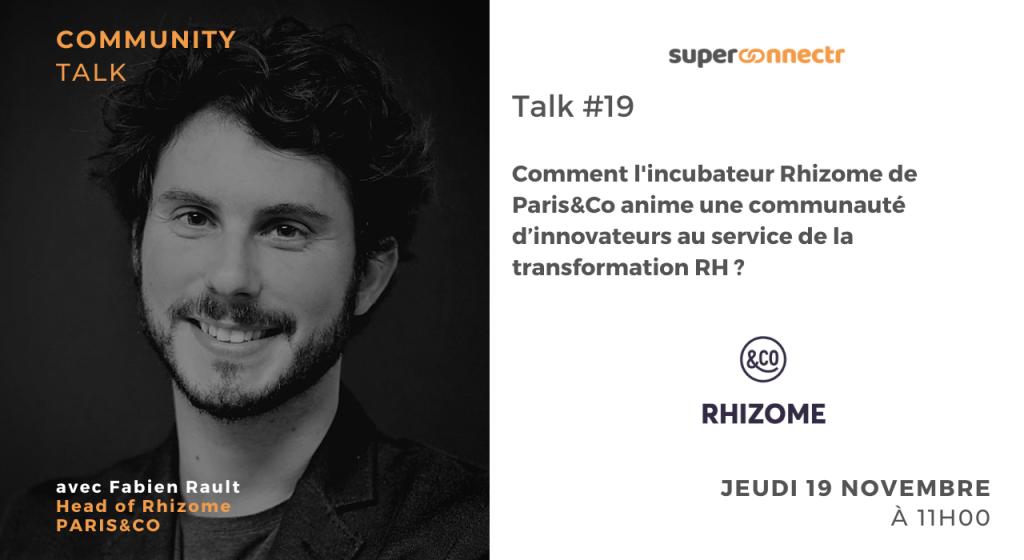 CommunityTalk_Communaute_Rhizome_Parisandco